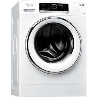 Washing machines: built in & white - Whirlpool UK
