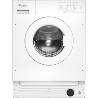 Whirlpool AWOA6122 Integrated Washing Machine