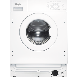 Whirlpool AWOA7123 Built-In Washing Machine