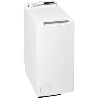 Whirlpool TDLR 60210 Washing Machine in White