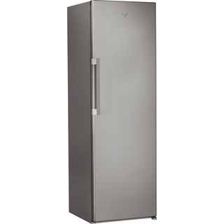 Whirlpool Fridge in Stainless Steel SW8 1Q XR UK