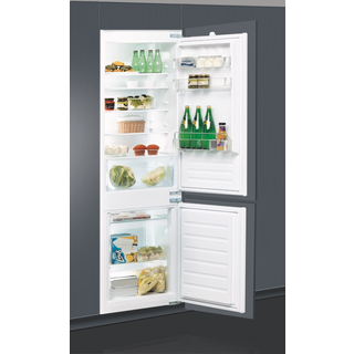 Whirlpool ART 6550/A+ SF Integrated Fridge Freezer