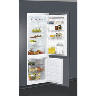 Whirlpool ART 201/63A+/NF Integrated Fridge Freezer