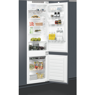 Whirlpool ART 228/80 A+/SF Integrated Fridge Freezer