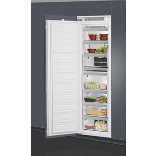 Whirlpool Built-In Freezer AFB 1843 A+