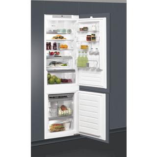 Whirlpool ART 8910/A+ SF Integrated Fridge Freezer