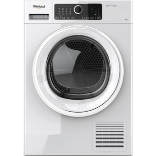 Whirlpool Heat Pump Tumble Dryer: Freestanding - ST U 92Y UK