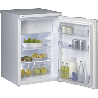 Undercounter fridge with ice box ARC 104/1/A+