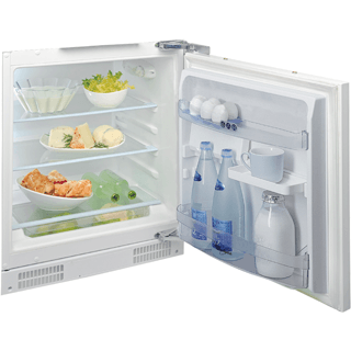 Undercounter Fridge in White ARG 645 A+
