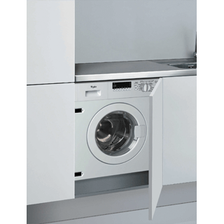 Built-in 7kg Washing Machine with 6th SENSE and Colours 15 technology AWO/C 7714