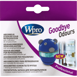 Odour absorber for refrigerator DEO212