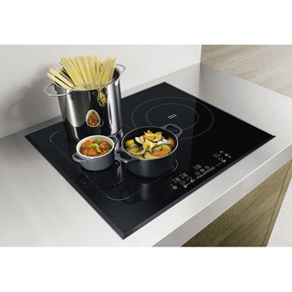 Whirlpool  Built-In Induction Hob in Black ACM 868/BA/IXL 4
