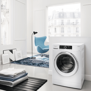 whirlpool supreme washing machine