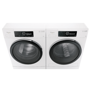 Whirlpool SupremeCare FSCR10432 Washing Machine in White 15