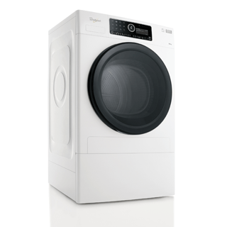 Whirlpool SupremeCare FSCR80410 Washing Machine in White 18