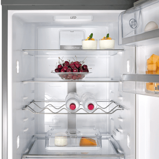 Whirlpool ARG 137/A+ Integrated Fridge 2