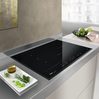 Whirlpool  Built-In Induction Hob in Black ACM 868/BA/IXL 15
