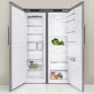 Whirlpool ARG 18083 A++ Integrated Fridge 6