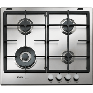 4 burner Gas Hob with Ixelium Technology GMA 6422/IXL