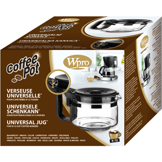 Universal Coffee Pot - 9 to 12 Cups UCF200