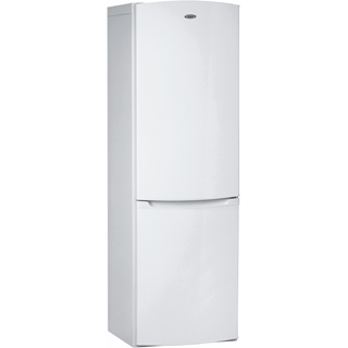 Fridge-Freezer with Frost Free and Nature Fresh Technology - H: 1.90m x W:0.60m WBE3321 A+NFW