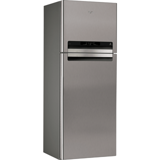 Fridge Freezer with 6th SENSE Fresh Control - H: 1.88m x W:0.70m WTV45952 NFC IX