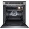 Whirlpool Fusion AKZM 6550/IXL Built-In Oven in Stainless Steel