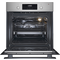 Whirlpool Absolute AKP 745 IX Built-In Oven in Stainless Steel
