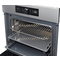 Whirlpool Absolute AKZ 6220 IX Built-In Oven in Stainless Steel