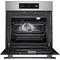 Whirlpool Absolute AKZ 6270 IX Built-In Oven in Stainless Steel