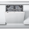 Whirlpool SupremeClean WIC 3C26 Built-In Dishwasher