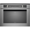 Whirlpool Fusion AMW 834/IXL Built-In Microwave in Stainless Steel