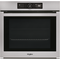Whirlpool AKZ9 6220 IX Built-In Oven in Stainless Steel