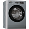 Whirlpool FreshCare+ FWG81496 S Washing Machine in Silver