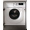 Whirlpool BI WMWG 71484 UK Integrated Washing Machine in White