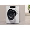 Whirlpool Supreme Care Washing Machine in White FSCR12430