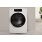 Whirlpool SupremeCare HSCX 10431 Tumble Dryer in White