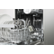 Whirlpool SupremeClean ADP 301 IX Dishwasher in Stainless Steel