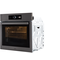 Whirlpool Absolute Built-In Oven in Stainless Steel - AKZ 6230 IX