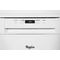 Whirlpool ADP 301 WH Dishwasher in White