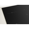 Whirlpool  Built-In Induction Hob in Black - ACM 868/BA/IXL