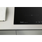 Whirlpool  Built-In Induction Hob in Black ACM 868/BA/IXL