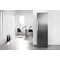 Whirlpool Fridge in Stainless Steel - SW8 1Q XR UK