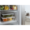 Whirlpool Fjord UW8 F2C XB Freezer in Stainless Steel