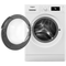 Whirlpool FreshCare FWG81496W Washing Machine in White