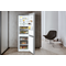 Whirlpool BSNF 9782 OX Fridge Freezer in Optic Inox