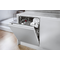 Whirlpool SupremeClean WIC 3B19 Built-In Dishwasher