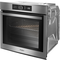 Whirlpool built in electric oven: in Stainless Steel, self cleaning - AKZ9 6270 IX