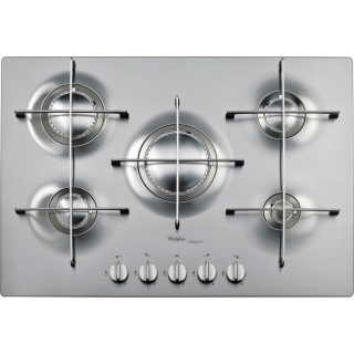 AKT799IXL Full iXelium Coating 75cm Gas Cooktop