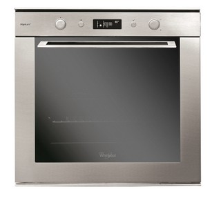 Pyrolitic Fan-Forced Multi-function Oven AKZM755IX